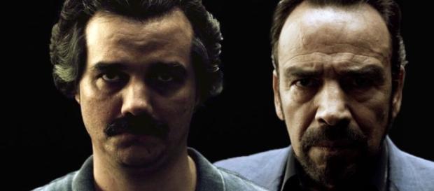 """Quem será o novo Pablo na terceira temporada de """"Narcos""""?"""