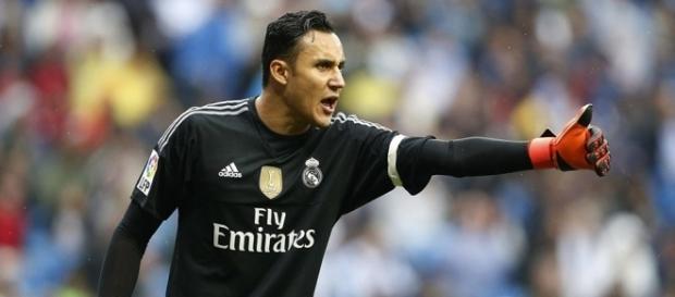 Real Madrid: Le nom du remplaçant de Navas se précise!