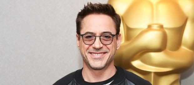 Robert Downey Jr. | Us Weekly - usmagazine.com