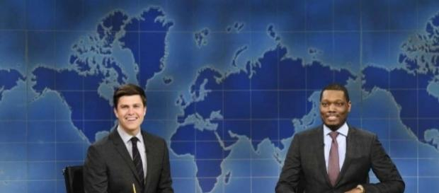SNL' 'Weekend Update' segment gets summer prime-time run ... - seattlepi.com