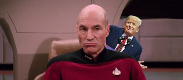 Star Trek' Actor Sir Patrick Stewart Is Becoming an American ... - heatst.com