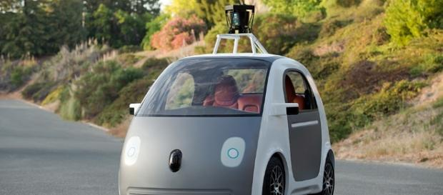 The Future of Transportation As We Know It: The Self-Driving ... - thecoolist.com