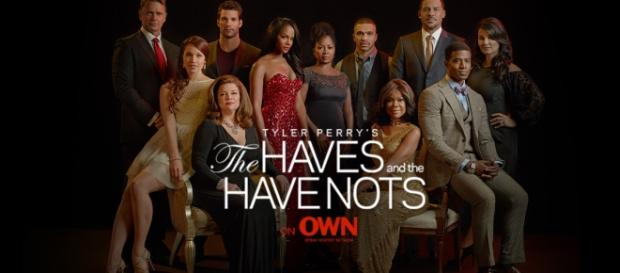"""""""The Haves and the Have Nots"""" Season Finale - Photo: Blasting News Library - 353online.com"""