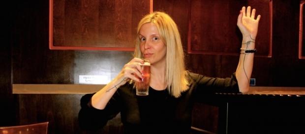 Zoé l'Aspiratrice - Droits réservés : Christelle Cozzi
