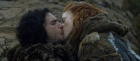 Dicas para namorar em estilo 'Game of Thrones'