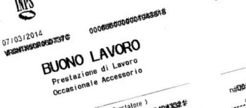 Addio ai voucher lavoro: doccia fredda sul turismo | TTG Italia - ttgitalia.com