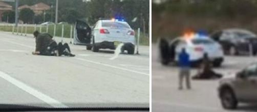 Caso aconteceu na Flórida, EUA.