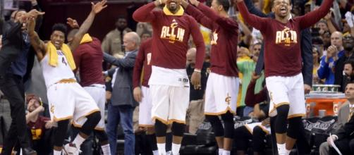Cavaliers Set A Franchise Record For Threes - www.facebook.com/MJOAdmin