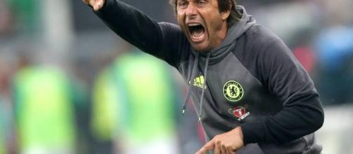 Il Chelsea di Conte batte lo Stoke City e vola a +13 - gazzetta.it