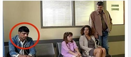 Família preconceituosa se emocioa ao descobrir quem é esse rapaz
