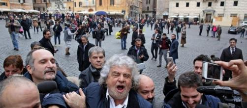 Grillo annulla il risultato delle Comunarie di Genova - wordpress.com
