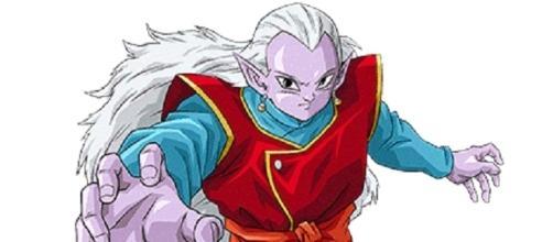 kibito-shin la fusión del supremo y su aprendis