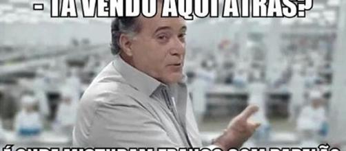 Operação Carne Fraca vira meme nas redes sociais