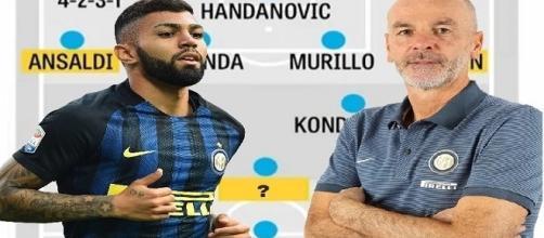 Pioli, tre esclusioni eccellenti contro il Torino