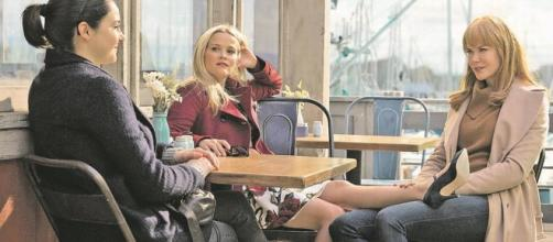 "Reese Witherspoon e Nicole Kidman estrelam ""Big Little Lies"""