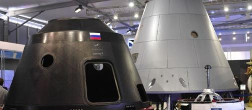 Russia's space agency preps for its first manned moon landing - sogotechnews.com