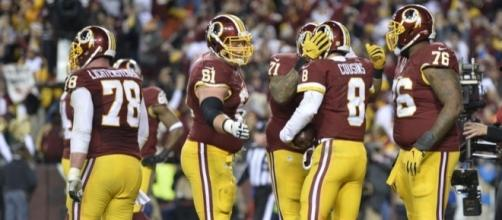 The Redskins are making some moves that make you scratch your head - nflspinzone.com