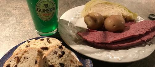 U.S. Catholics Allowed Corned Beef on Paddy's Friday, Meat ... - usnews.com
