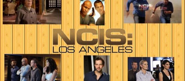 1000+ images about NCIS Los Angeles on Pinterest | Seasons, The ... - pinterest.com