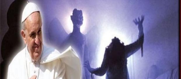 Argentino avalia que a possessão demoníaca é real (Banco de imagens Google)