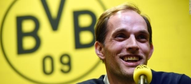 Bayern Munich vs. Dortmund: Tuchel takes on Guardiola - CNN.com - cnn.com