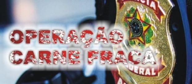 BRF foi um dos alvos da operação realizada pela Polícia Federal