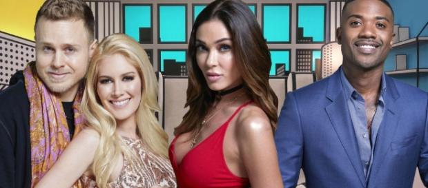Celebrity Big Brother 2017 cast and housemates rumours: who's ... - digitalspy.com