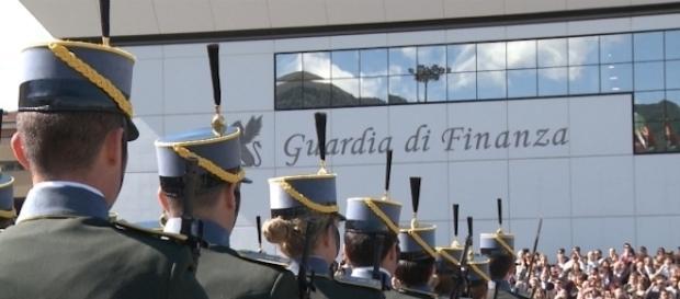 Concorso marescialli Guardia di Finanza 2017 (http://www.irpinianews.it)