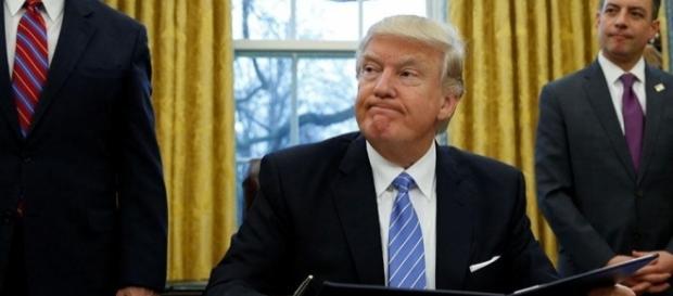 Donald Trump's Refugee Executive Order: No Muslim Ban ... - nationalreview.com