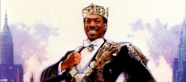 "Eddie Murphy is ""Coming to America"" in sequel - Photo: Blasting News Library - wdkx.com"