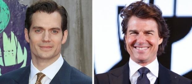 Henry Cavill Joins Tom Cruise in 'Mission: Impossible 6' Over ... - toofab.com