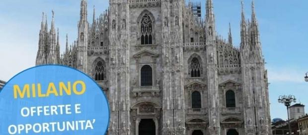 Lavora Con Noi Milano | Posizioni Aperte - Invia CV - lavoraconnoi-italia.it