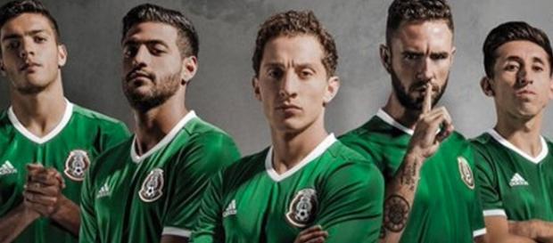 México, líder del Hexagonal Final rumbo a Rusia 2018