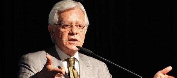 Ministro Moreira Franco rebateu acusações da ex-presidente Dilma