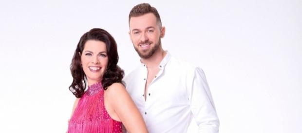 Nancy Kerrigan & Artem Chigvintsev   'Dancing With the Stars ... - usmagazine.com