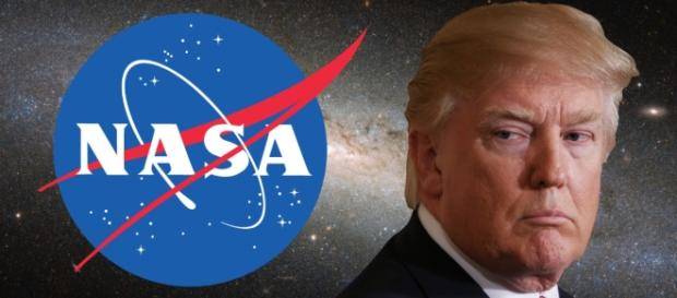 NASA may lose $400 million in the White House's 2018 budget ... - businessinsider.com