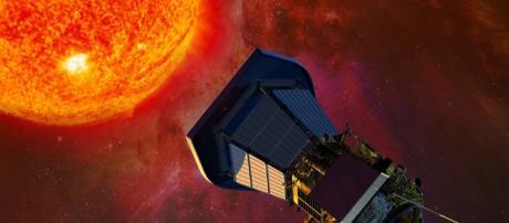 New NASA Probe to Dive-bomb the Sun - nationalgeographic.com