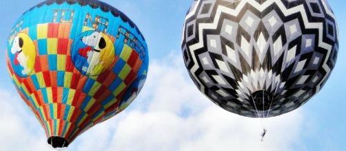 A paixão por balões – Kalango - wordpress.com