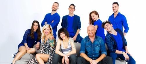 Anticipazioni Amici: la 'squadra blu' di Elisa perde Michele nella prima puntata.
