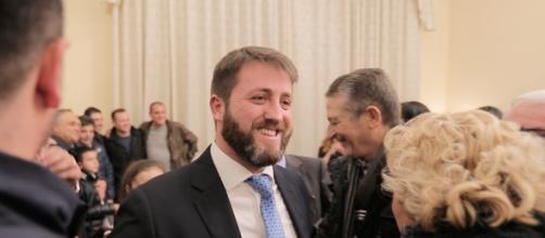 Avvocato Gaetano Coccoli, candidato sindaco