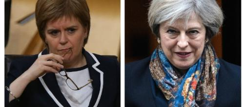 Battle lines drawn over Brexit as Nicola Sturgeon says Scotland ... - heraldscotland.com