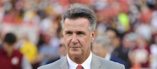 Bruce Allen having all the power should be a concern for the ... - csnmidatlantic.com