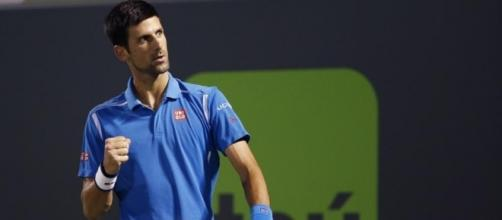Djokovic homes in on third straight title in Miami - Sports - RFI - rfi.fr