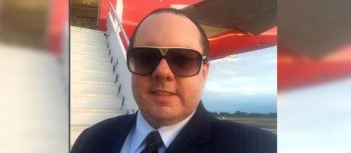 Nilson Umberto Ribeiro é um dos empresários estão sendo procurados pela Polícia Federal