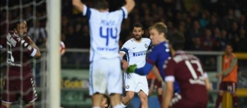 Inter, delusione per il pari col Torino: la Champions è sempre più lontana | inter.it