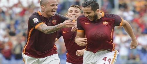 Inter e Roma trattano un clamoroso scambio