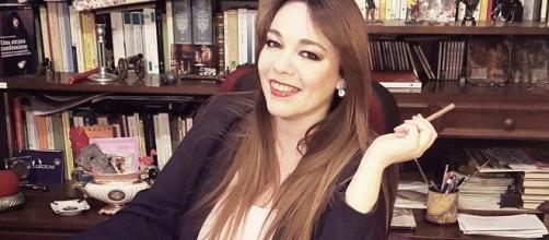 Jennifer Radulovic, fondatrice del Circolo del Gotico.