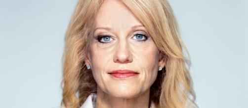 Kellyanne Conway Is the Real First Lady of Trump's America - Photo: Blasting News Library - nymag.com