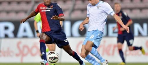LIVE Cagliari-Lazio: info diretta tivù & formazioni