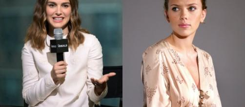 """Natalie Portman choquée par les Français qui disent """"bonjour ... - staragora.com"""